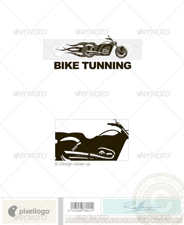 GraphicRiver Industry & Science Logo 302 497609