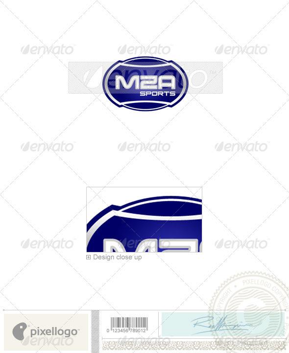 GraphicRiver Activities & Leisure Logo 658 497669