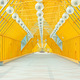 Modern Bridge Architecture (Interior) - PhotoDune Item for Sale