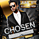 Chosen - Flyer/Poster Template - GraphicRiver Item for Sale