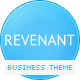 Revenant - Responsive Business Wordpress Theme - ThemeForest Item for Sale