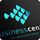 Fish Business Center Logo  - GraphicRiver Item for Sale