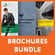 Trifold Brochures Bundle 3 - GraphicRiver Item for Sale