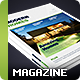 Multipurpose 40 Page Magazine - A4 + Letter - GraphicRiver Item for Sale