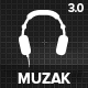 Muzak - Music Premium WordPress theme - ThemeForest Item for Sale