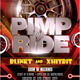 Pimp My Ride Flyer Template - GraphicRiver Item for Sale