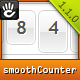 smoothCounter - Concrete5 hit counter - CodeCanyon Item for Sale