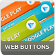 Web Buttons Collection - GraphicRiver Item for Sale
