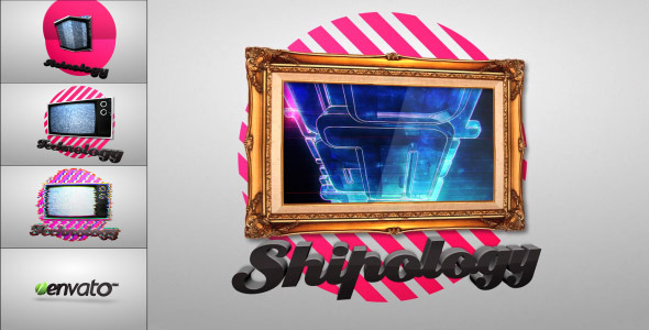 After Effects Project - VideoHive Pop-Up Video Displays 280055
