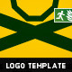 Construction & Maintenance Logo Template - GraphicRiver Item for Sale