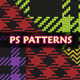 Photoshop Fabric Pattern Pack - GraphicRiver Item for Sale