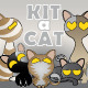 Kit a Cat - GraphicRiver Item for Sale