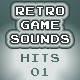 Retro Game Sounds Hits 01