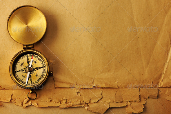 old compass wallpaper - photo #27