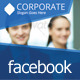 Corporate Facebook Timeline Cover Vol 3 - GraphicRiver Item for Sale