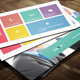 Corporate Business Card 11 - GraphicRiver Item for Sale