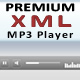 Premium XML MP3 Player - ActiveDen Item for Sale