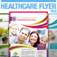 Healthcare Flyer Vol.2 - GraphicRiver Item for Sale