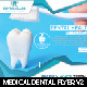 Medical Dental Flyer V2 - GraphicRiver Item for Sale
