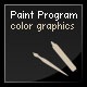 Paint program - ActiveDen Item for Sale