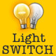 Light Switch - Plugin for Wordpress - CodeCanyon Item for Sale
