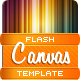Canvas - XML Website Template - ActiveDen Item for Sale