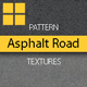 Asphalt Road Surface Textures - GraphicRiver Item for Sale