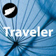 Traveler Photography Magazine - GraphicRiver Item for Sale