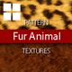Fur Animal Patterns - GraphicRiver Item for Sale