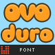 Ovoduro - GraphicRiver Item for Sale