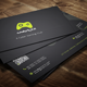Gamers Business Card - GraphicRiver Item for Sale