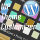 WP Theme Customizer - CodeCanyon Item for Sale