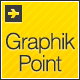 Graphik Point - Powerpoint Presentation - GraphicRiver Item for Sale