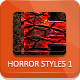 Horror Photoshop Styles - GraphicRiver Item for Sale