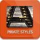 Pirate Styles - GraphicRiver Item for Sale