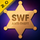 SWF Anti-Theft Component - ActiveDen Item for Sale