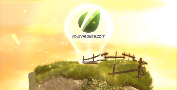 After Effects Project - VideoHive Another world 507062
