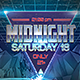 80's Retro Flyer/VHS Poster - GraphicRiver Item for Sale