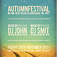 Autumn - Flyer Template - GraphicRiver Item for Sale