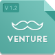 Venture - Responsive Corporate & Creative Theme - ThemeForest Item for Sale