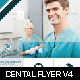 Medical Dental Flyer V4 - GraphicRiver Item for Sale