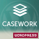 Casework WP - Design Studio Portfolio & Blog Theme - ThemeForest Item for Sale