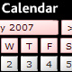 Event Calendar with XML Input - ActiveDen Item for Sale