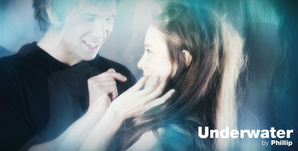 After Effects Project - VideoHive Underwater 519632