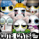 Cats - GraphicRiver Item for Sale