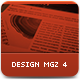 Design MGZ 4 - GraphicRiver Item for Sale