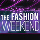 The Fashion Weekend V.2 lowerthird pack - VideoHive Item for Sale