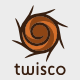 Twisco Logo - GraphicRiver Item for Sale