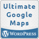 Ultimate Google Maps - CodeCanyon Item for Sale