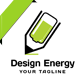 Design Energy logo - GraphicRiver Item for Sale